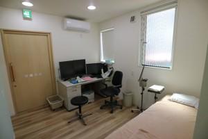 診察室-2